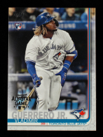 Vladimir Guerrero Jr. 2019 Topps Factory Set All Star Game #700 at PristineAuction.com