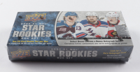 2020-21 Upper Deck NHL Rookie Box Set Hockey Hobby Box with (25) Cards (See Description) at PristineAuction.com