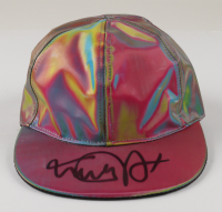 """Michael J. Fox Signed """"Back To The Future: Part II"""" Color-Changing Hat (Beckett COA) (See Description) at PristineAuction.com"""