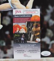 Kerri Strug Signed Team USA 8x10 Photo (JSA COA) at PristineAuction.com