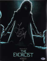 """Linda Blair Signed """"The Exorcist"""" 11x14 Photo (Beckett COA) at PristineAuction.com"""