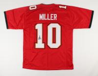 Scotty Miller Signed Jersey (JSA COA) at PristineAuction.com