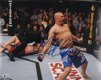 """Chuck """"The Iceman"""" Liddell Signed UFC 11x14 Photo (Beckett COA) at PristineAuction.com"""