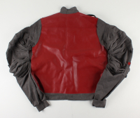 """Michael J. Fox Signed """"Back To The Future"""" Jacket (Beckett Hologram) at PristineAuction.com"""