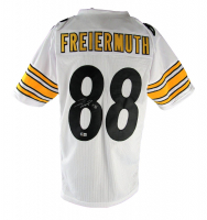 Pat Freiermuth Signed Jersey (Beckett Hologram) at PristineAuction.com