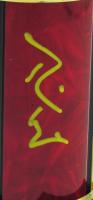"Rainn Wilson Signed ""The Office"" Dundie Award (PSA COA) at PristineAuction.com"