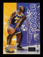 Kobe Bryant 1996-97 SkyBox Premium #203 ROO at PristineAuction.com