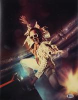 "Taron Egerton Signed ""Rocketman"" 11x14 Photo (Beckett COA) at PristineAuction.com"