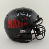 Jake Fromm Signed Youth Full-Size Authentic On-Field Helmet (Beckett Hologram) at PristineAuction.com