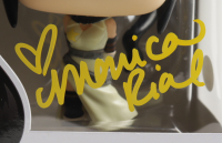 "Monica Rial Signed Pop! Animation ""Soul Eater"" #779 Tsubaki Funko Pop! Vinyl Figure (JSA COA) at PristineAuction.com"