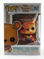 "Jim Cummings Signed Disney ""Winnie the Pooh"" #252 Funko Pop! Vinyl Figure (JSA COA) at PristineAuction.com"