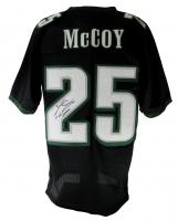 LeSean McCoy Signed Jersey (JSA COA) at PristineAuction.com