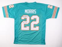 "Mercury Morris Signed Jersey Inscribed ""1972 17-0"" (JSA COA) at PristineAuction.com"