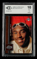 Kobe Bryant 1996-97 Upper Deck #58 RC (BCCG 10) at PristineAuction.com