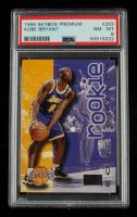 Kobe Bryant 1996-97 Fleer #203 RC (PSA 8) at PristineAuction.com