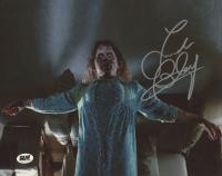 "Linda Blair Signed ""The Exorcist"" 8x10 Photo (BAM! Authentic COA) at PristineAuction.com"
