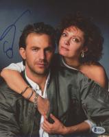 "Susan Sarandon Signed ""Bill Durham"" 8x10 Photo (Beckett COA) at PristineAuction.com"