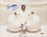 """Deep Roy Signed """"Charlie and The Chocolate Factory"""" 8x10 Photo (Beckett COA) at PristineAuction.com"""