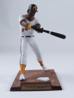 Tony Gwynn Signed Cut with Hand Numbered All Ceramic Statue (PSA LOA) at PristineAuction.com