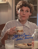 "Frances Lee McCain Signed ""Back to The Future"" 8x10 Photo Inscribed ""Stella Baines"" (AutographCOA COA) at PristineAuction.com"
