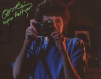 "Frances Lee McCain Signed ""Gremlins"" 8x10 Photo Inscribed ""Lynn Peltzer"" (AutographCOA COA) at PristineAuction.com"