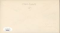 "Chris Evert Signed ""Tennis Centennial"" 1974 FDC Envelope (JSA COA) at PristineAuction.com"