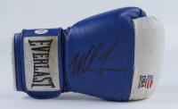 Mike Tyson Signed Everlast USA Boxing Glove (PSA COA) (See Description) at PristineAuction.com