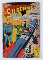 """1964 """"Superman"""" Issue #170 DC Comic Book at PristineAuction.com"""