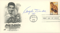 """Angelo Dundee Signed """"Joe Louis The 'Brown Bomber'"""" 1993 FDC Envelope (JSA COA) at PristineAuction.com"""