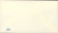 """Dan Jansen Signed """"Olympic Sports Day"""" 1992 FDC Envelope (JSA COA) at PristineAuction.com"""