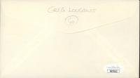 "Greg Louganis Signed ""Summer Sports"" 1984 FDC Envelope (JSA COA) at PristineAuction.com"
