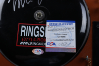 Mike Tyson Signed Authentic Full-Size Ringside Boxing Bell (PSA COA) (See Description) at PristineAuction.com