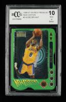 Kobe Bryant 1996-97 SkyBox Premium New Edition #3 (BCCG 10) at PristineAuction.com