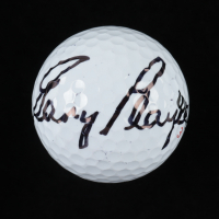 Gary Player Signed Golf Ball (JSA COA) at PristineAuction.com