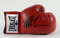 Mike Tyson Signed Everlast Boxing Glove (Beckett Hologram) at PristineAuction.com