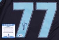 Luka Doncic Signed Mavericks Jersey (Beckett COA) at PristineAuction.com