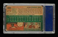 Hank Aaron 1954 Topps #128 RC (PSA 2) (MK) at PristineAuction.com