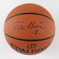 Toni Kukoc Signed NBA Basketball (Beckett Hologram) (See Description) at PristineAuction.com