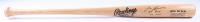 "Jose Canseco Signed Rawlings Adirondack Pro Big Stick Baseball Bat Inscribed ""88 MVP"" & ""86 AL ROY""  (Schwartz Hologram) at PristineAuction.com"