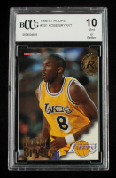 Kobe Bryant 1996-97 Hoops #281 RC (BCCG 10) at PristineAuction.com