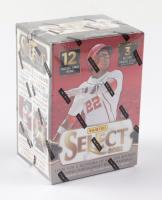 2021 Panini Select Baseball Blaster Box With (3) Packs at PristineAuction.com