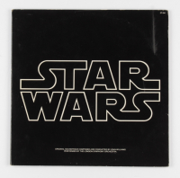 """Star Wars Soundtrack"" Vinyl Record Album at PristineAuction.com"