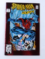 "Vintage 1993 ""Spider-Man 2099"" Vol. 1 Issue #1 Marvel Comic Book at PristineAuction.com"