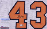 Kevin Nash Signed Jersey (PSA COA) at PristineAuction.com
