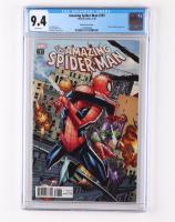 "2018 ""The Amazing Spider-Man"" Vol. 5 Issue #797 Marvel Comic Book (CGC 9.4) at PristineAuction.com"