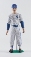 Mickey Mantle Signed Yankees Porcelain Figurine (Beckett LOA) (See Description) at PristineAuction.com