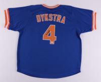 Lenny Dykstra Signed Jersey (JSA COA) at PristineAuction.com