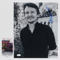 Damon Herriman Signed 11x14 Photo (JSA COA) at PristineAuction.com