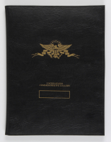 Commemorative Set of (11) John F. Kennedy Half Dollar Coins with Display Book at PristineAuction.com
