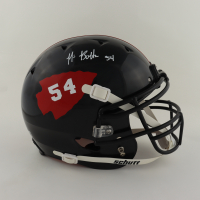 Nick Bolton Signed Youth Full-Size Authentic On-Field Helmet (Beckett Hologram) at PristineAuction.com